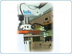 3-AXIS ROBOT 3RF-series